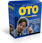 One Time Offer